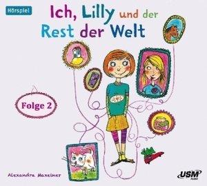 Ich,Lilly Und Der Rest Der Welt (Vol.2)