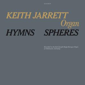 Hymns/Spheres