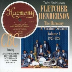 Harmony & Vocalion Sessions 19