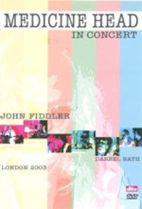 IN CONCERT London 2003