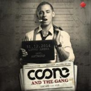 Coone & The Gang/Escape On NYE