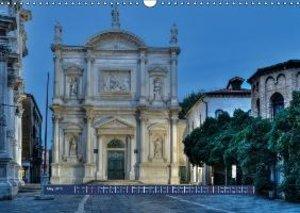 Magic Hour in Venice 2015 (Wall Calendar 2015 DIN A3 Landscape)