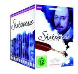 BBC Shakespeare Collection. Limited Edition