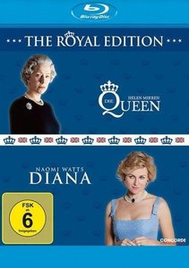 The Royal Box: Die Queen/ Diana