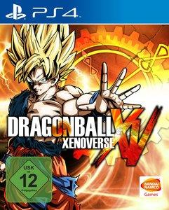Dragonball Xenoverse