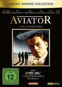 Aviator. Award Winning Collection