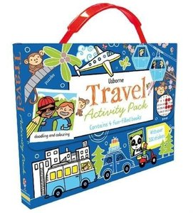 Travel Activity Pack