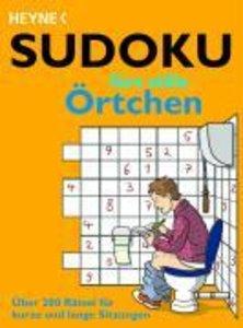 Sudoku fürs stille Örtchen