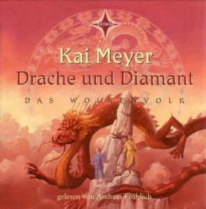 Drache und Diamant-Das Wolkenvolk