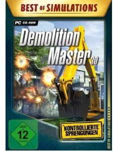 Best of Simulations: Demolition Master 3D