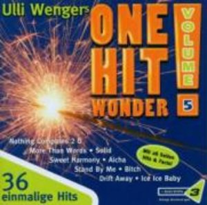 One Hit Wonder-Vol.5
