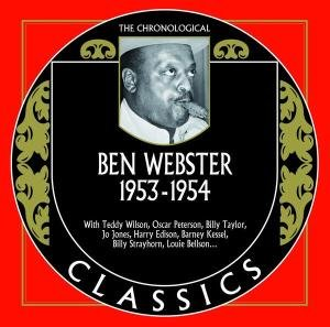 Classics 1953-1954