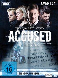 Accused - Eine Frage der Schuld (Die komplette Serie)