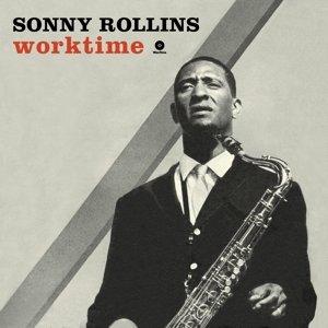 Worktime+1 Bonus Track (Ltd.