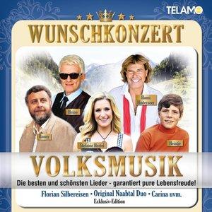 Wunschkonzert Volksmusik