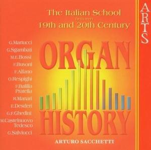 Italian School Between 19th & 20th Century