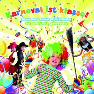 Kidz & Friendz: Karneval Ist Klasse!