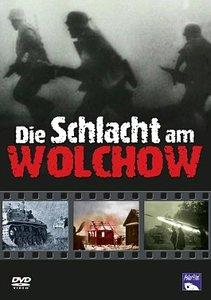 Die Schlacht von Wolchow