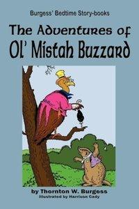 The Adventures of Ol' Mistah Buzzard