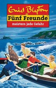 Fünf Freunde 22. Fünf Freunde meistern jede Gefahr