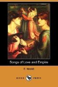 Songs of Love and Empire (Dodo Press)