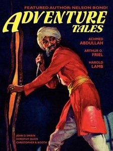 Adventure Tales #2