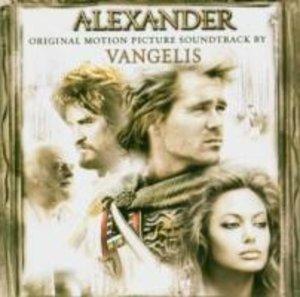 Alexander/OST