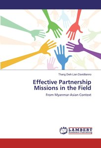 Effective Partnership Missions in the Field