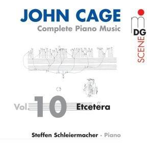 Klaviermusik Vol.10