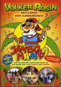 Jambo Mambo-Die DVD