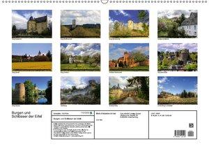Burgen und Schlösser der Eifel