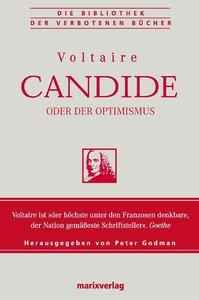 Candide - oder der Optimismus