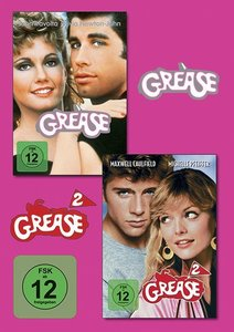 Grease 1 & 2