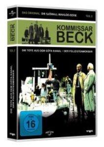 Kommissar Beck-Teil 2