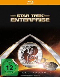 STAR TREK: Raumschiff Enterprise - Complete Boxset