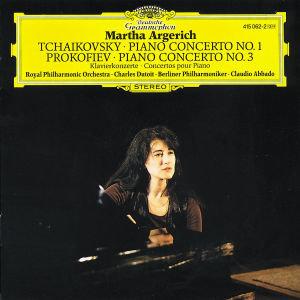 Klavierkonzert 1/Klavierkonzert 3