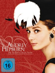 Die Rubin-Collection Audrey Hepburn