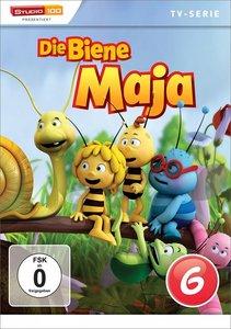 Die Biene Maja 3D - DVD 6 (CGI)