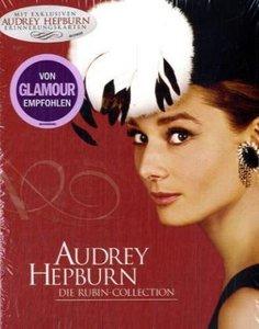 Die Rubin-Collection Audrey Hepburn