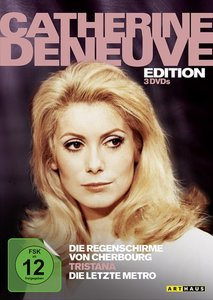 Catherine Deneuve Edition