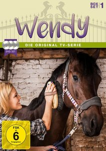 Wendy - Die Original TV-Serie (Box 1)