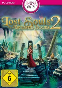 Purple Hills: Lost Souls 2 - Enchanted Books