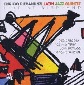 Latin Jazz Quintet-Live At Birdland