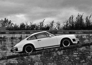 Porsche 911 SC ein Klassiker