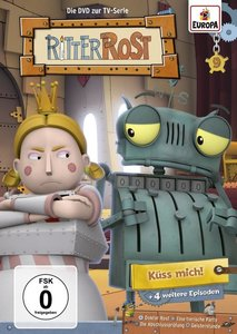 Ritter Rost - DVD zur TV Serie 09. Küss mich!
