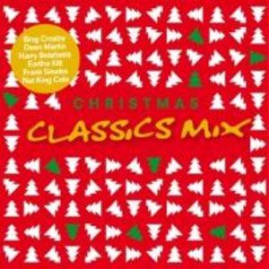 Christmas Classics Mix