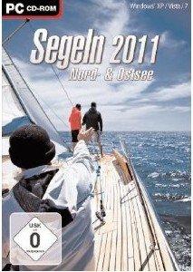 Segeln 2011 - Nord- und Ostsee