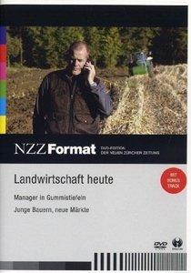 Landwirtschaft heute - Die Filme - NZZ Format