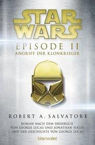 Star Wars(TM) - Episode II - Angriff der Klonkrieger