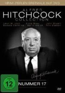 Alfred Hitchcock-Nummer 17